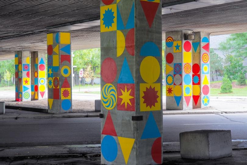 Projet - 10 ans de la Cité des arts du cirque – Thomas Csano – 2014