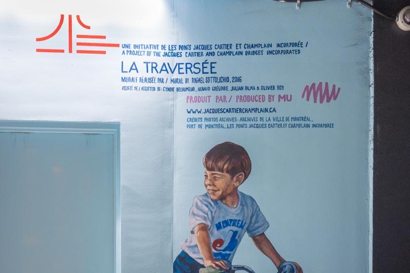 LA TRAVERSéE – RAFAEL SOTTOLICHIO – 2016 - Détails