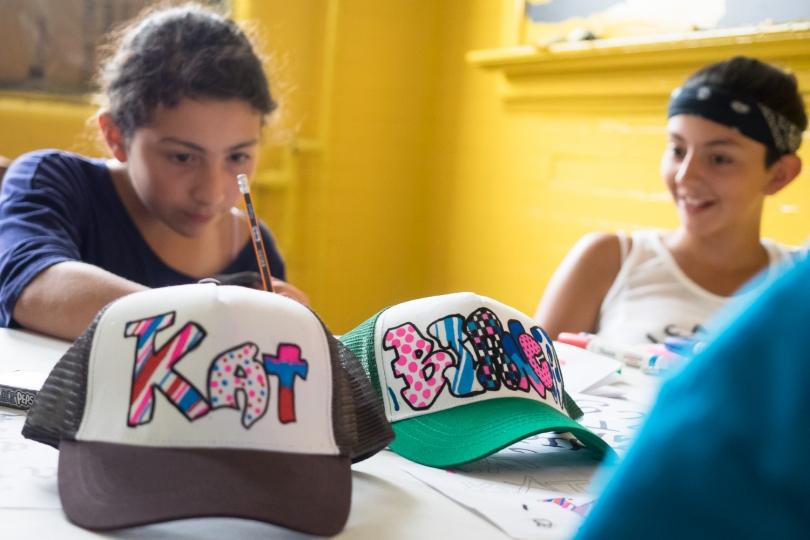 HOMMAGE à MORDECAI RICHLER – DOMINIQUE DESBIENS ET BRUNO ROUYèRE – 2016 - Ateliers jeunesse